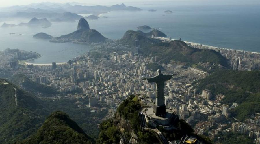 Gran Tour: Rio
