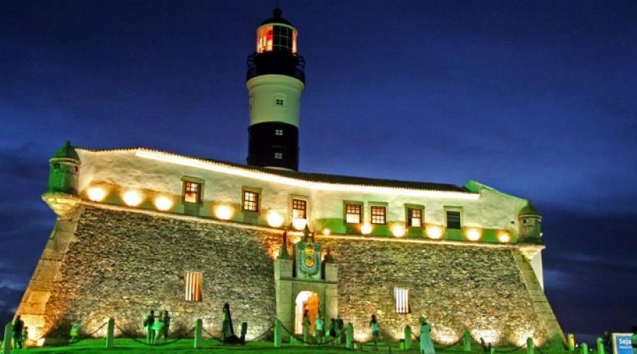 Gran Tour: Salvador - Farol da Barra