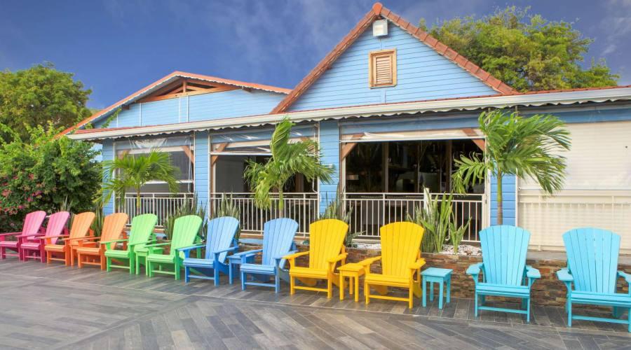 Hotel Bambou Martinica