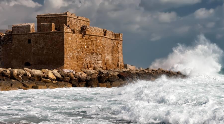 castello di Kolossi