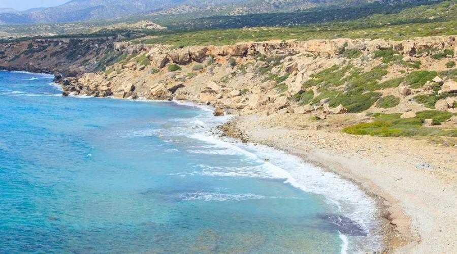 Lara Beach - Paphos