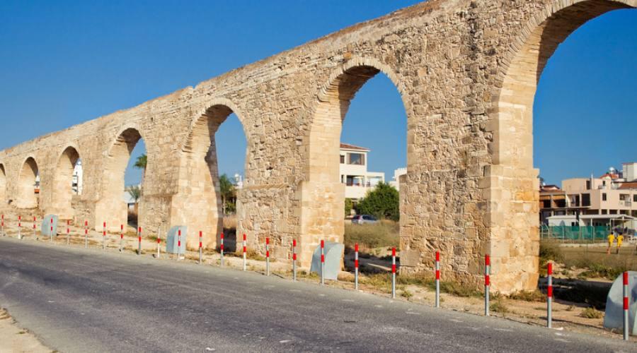 Acquedotto di Larnaca
