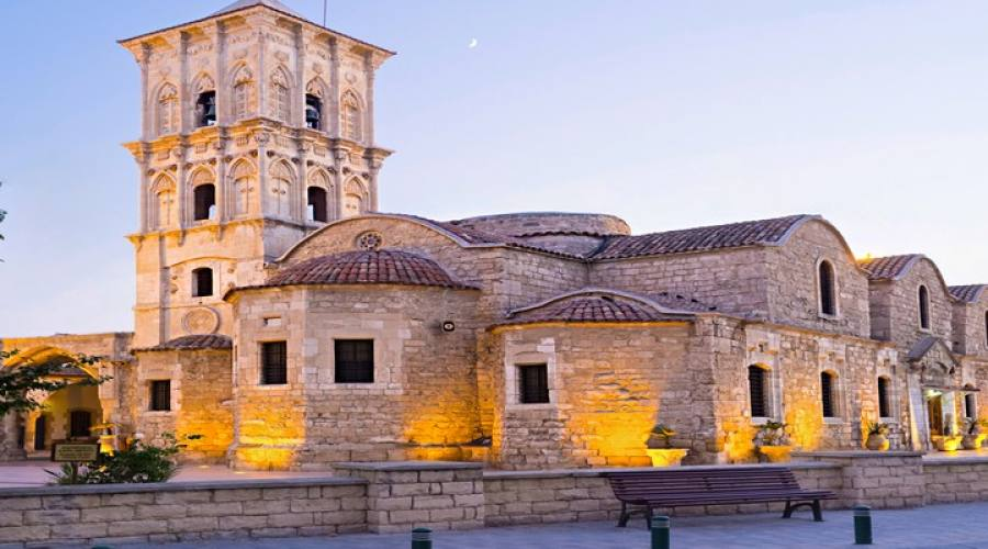Chiesa di San Lazzaro - Larnaca
