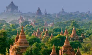 Burma e le etnie dello Shan