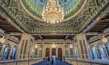 La Magia del Sultanato ed i Tesori Omaniti in Self Drive