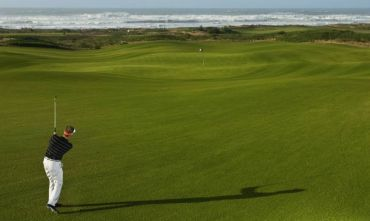 Un capolavoro del Golf: Mazagan Golf & Beach Resort 5 stelle