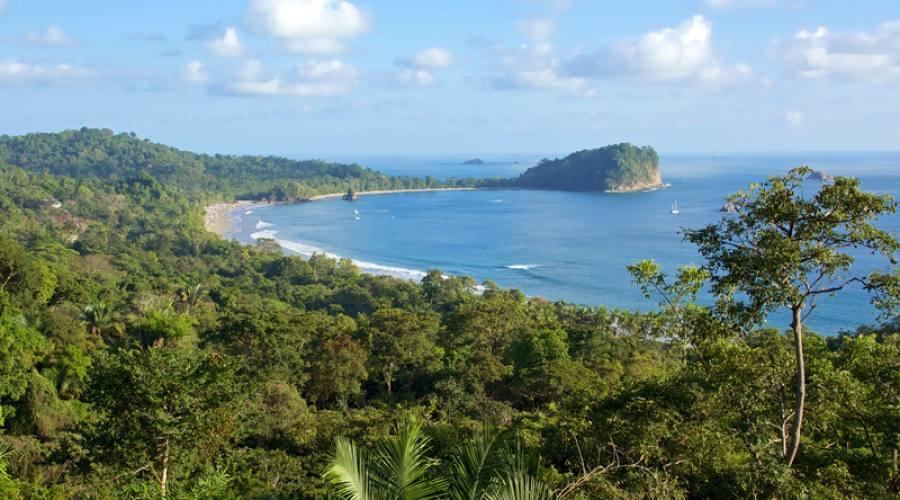 Parco nazionale Manuel Antonio