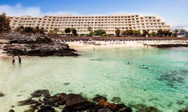 Hotel Grand Teguise Playa 4 stelle - Costa Teguise