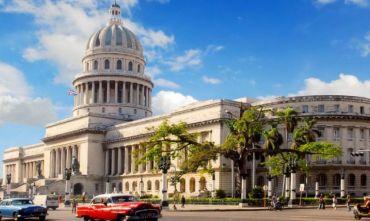 Tour Musicale Al Centro Di Cuba