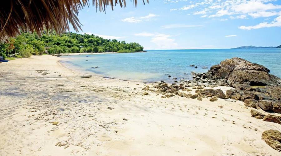 Spiaggia di Ambaro
