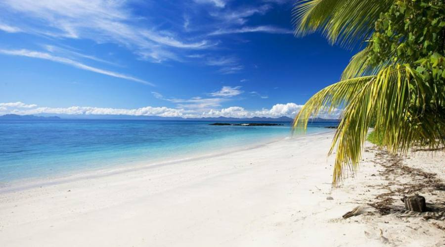 Spiaggia di Madagascar