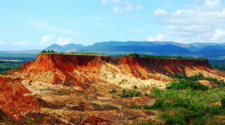 Parco Nazionale dell'Ankarana