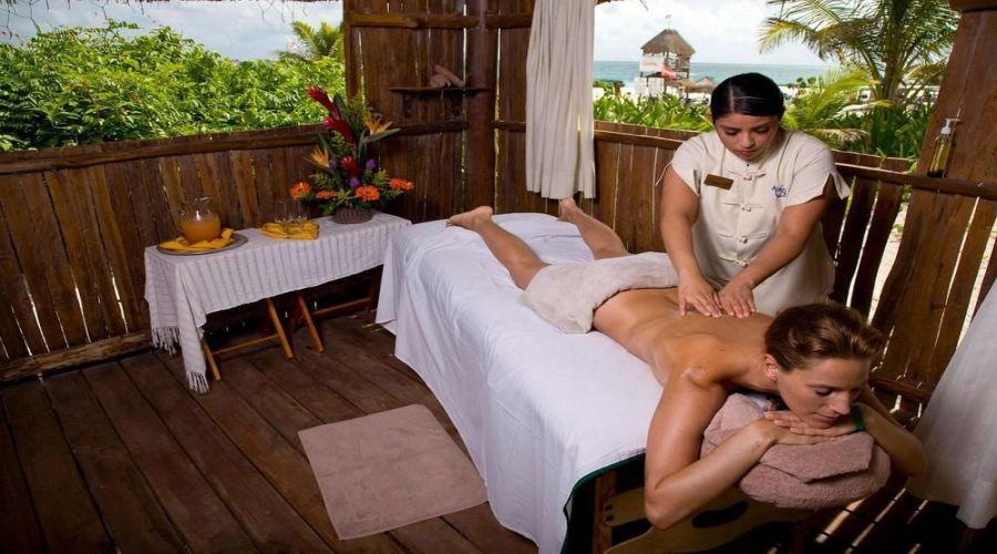 Hotel Catalonia: Centro Massaggi