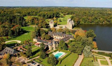 Domaine de la Bretesche Golf Resort 4 stelle