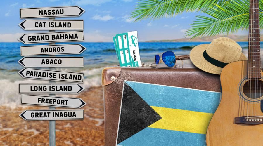 Un combinato è la miglior soluzione per visitare le Bahamas
