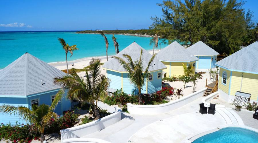 Cottage Paradise Bay, Great Exuma