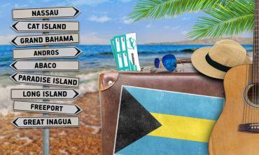 Combinato di 3 isole: Great Exuma, Long Island e Cat island