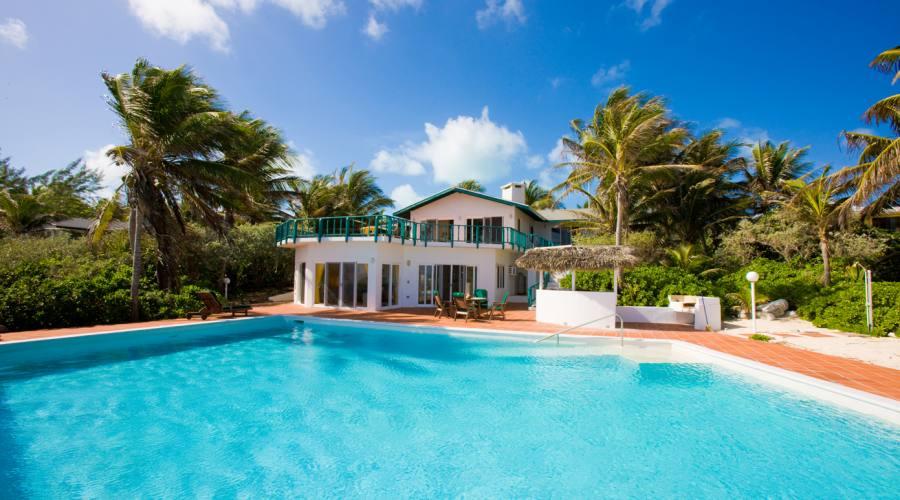 Rainbow Villa