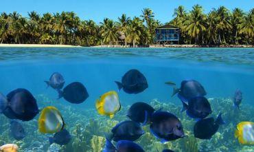 Costa Rica e Panama: spiagge, vulcani e barriere coralline