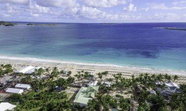 Hotel La Playa Orient Bay 4 stelle