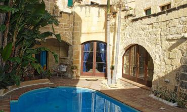 Farmhouse a Gozo con Piscina