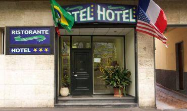 Hotel accogliente e ottimo ristorante
