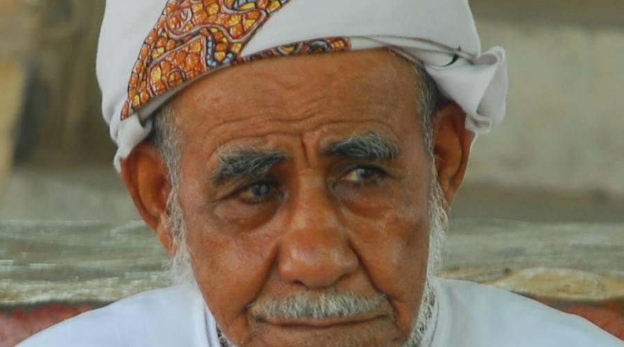 I volti dell'Oman