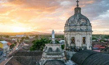 Colori, profumi e suoni costaricensi e del Nicaragua