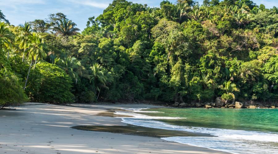Playa Espadilla, Manuel Antonio