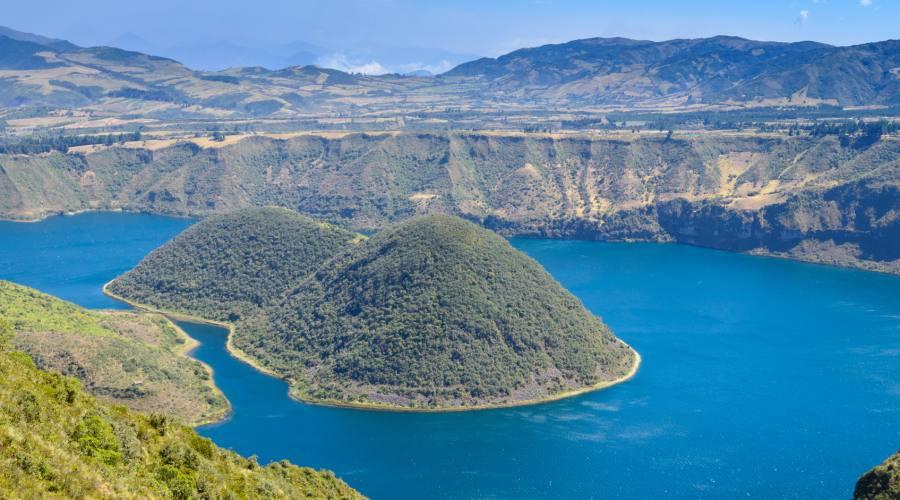 Lago Quicocha