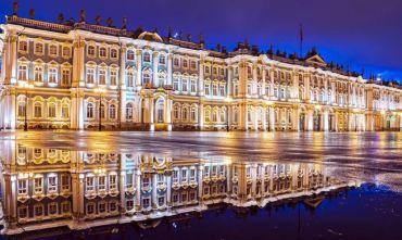 Paesaggi e Storia delle Capitali Baltiche