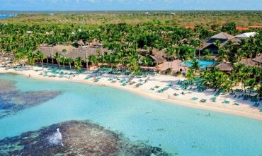 Resort Senza Barriere su Spiaggia di Corallo Bianco