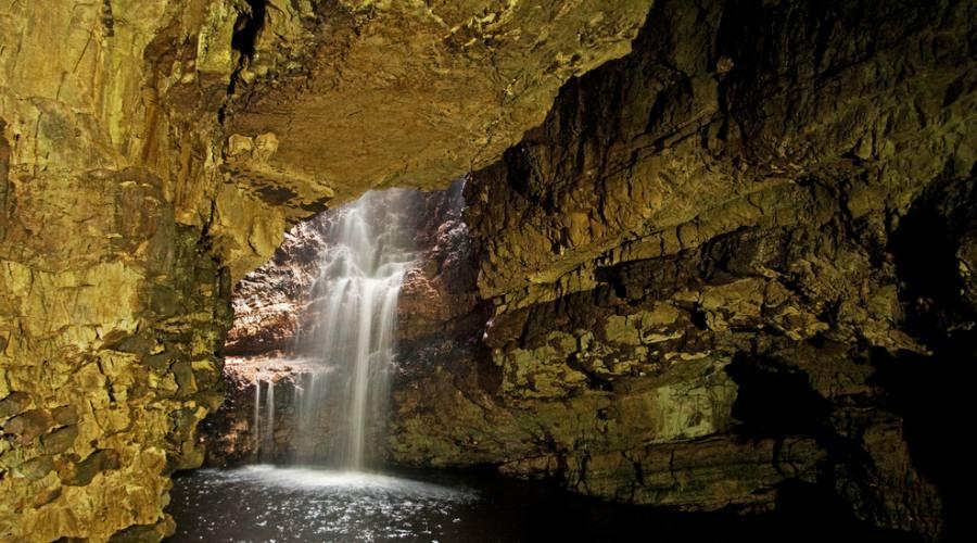 Smoo Cave Durnes