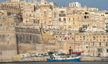 Grandi città del Mediterraneo e Isola di Malta