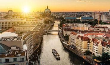 Lungo il fiume Elba ed Havel da Amburgo a Berlino