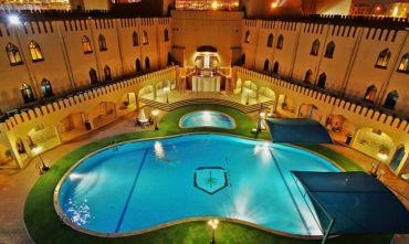 Majan Continental Hotel 4 stelle. perfetta soluzione di soggiorno a Muscat