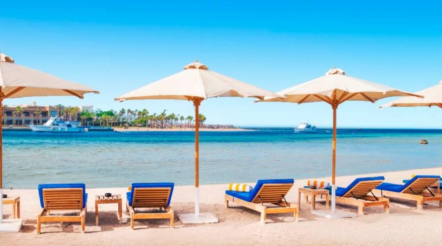 Spiaggia Marina View Hotel