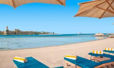 Marina View Hotel Port Ghalib 3 stelle deluxe
