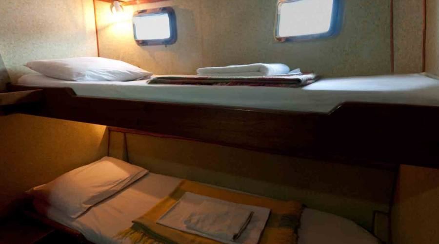 Una cabina