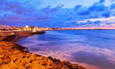 Dalle coste Spagnole all'affascinante Lisbona