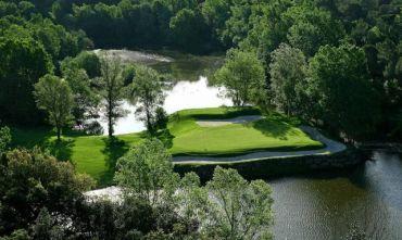 Les Domaines de Saint Endréol Golf & Spa, favoloso...
