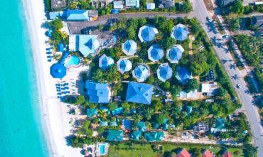 Tree House Beach Resort