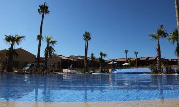 Resort & SPA Accessibile sulla splendida Costa Blanca!