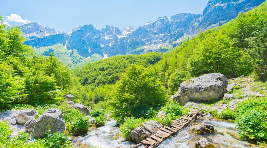 Valle di Valbona