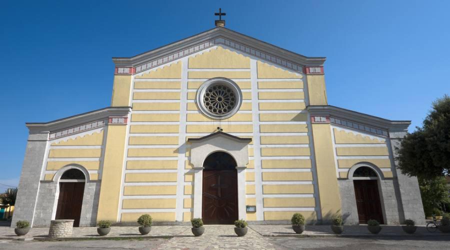 Cattedrale Scutari