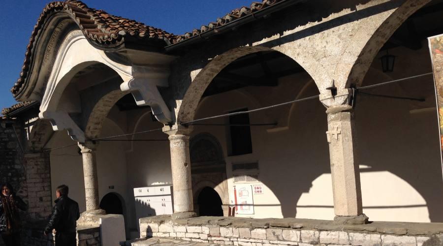 Museo Onufri