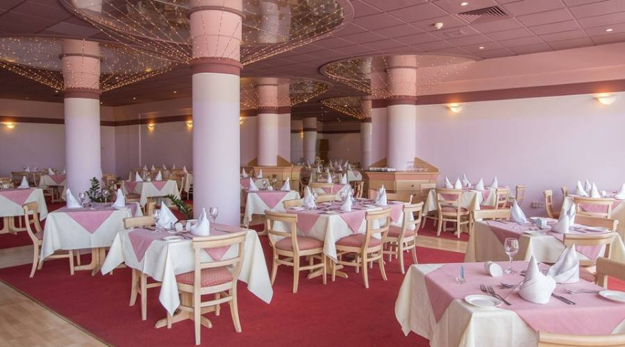 ristorante interno