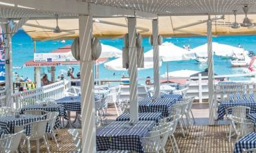 Tsokkos Iliada Beach Hotel 4 stelle