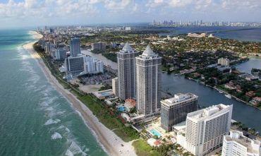 Combinato Miami e l'isola felice