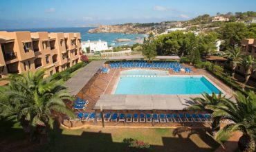 Insotel Tarida Playa 4 stelle All Inclusive - Cala Tarida